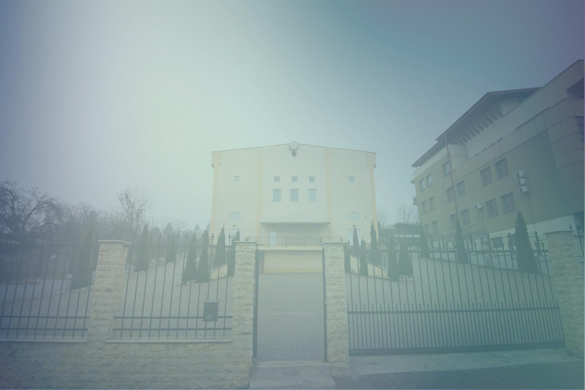 Biserica Elim